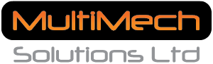 Multimech Solutions Logo